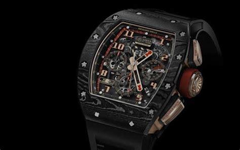 Jam Tangan Richard Mille Dijual terungkap jam tangan mewah novanto sempat rusak dan