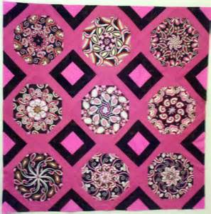 Kaleidoscope Quilting by Kaleidoscope Quilt Quilting Projects