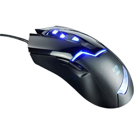 Mouse Gaming Cobra e blue ems622 cobra gaming mouse walmart ca