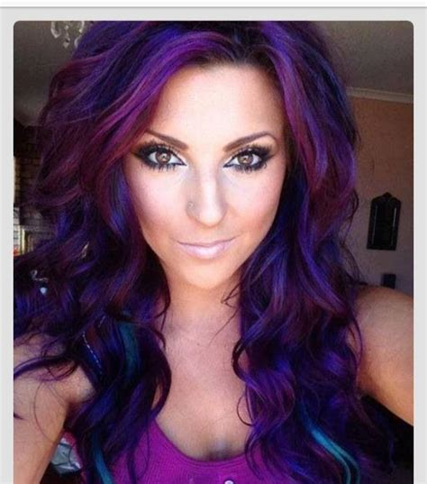how to dye your hair neon purple 10 steps with pictures dark purple hair dye top 3 dark purple hair dye product