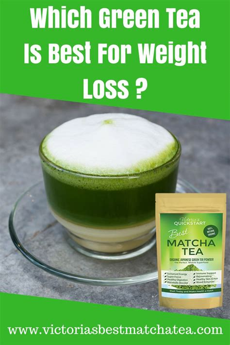 Best Green Tea Brand For Detox by Which Is The Best Green Tea For Weight Loss Find More