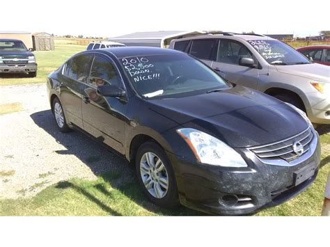 Nissan For Sale By Owner by Used Nissan Altima For Sale By Owner Sell My Nissan