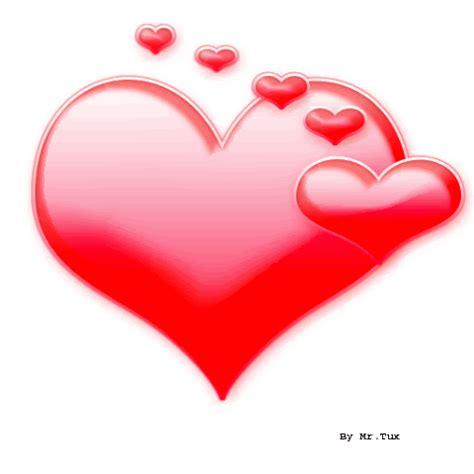 imagenes de corazones infartados corazones animados imagui imagui