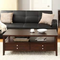 Coffee Tables With Storage Space 11 Coffee Tables With Built In Storage Space