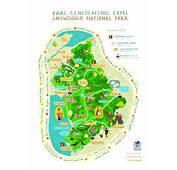 Snowdonia National Park Map  Sarah Edmonds Illustration