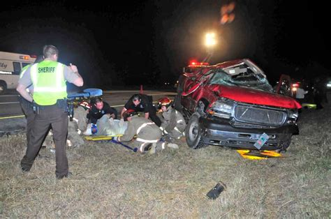 Atascosa County Records Oilfield Workers Die In Atascosa County Crash San