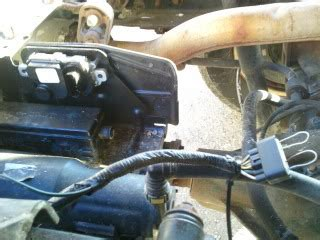 fuel pump driver module problems, 2008 f350 5.4 ford