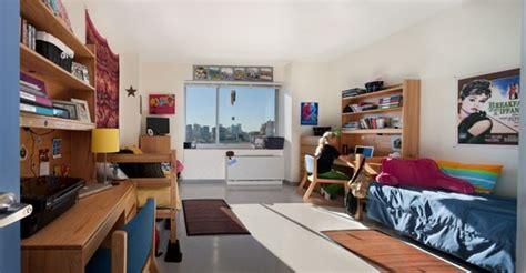 One Bedroom Apartments In Akron Ohio the pros and cons of nyu s freshman dorms her campus