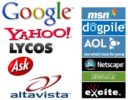 The History Of Search Engines History Of Search Engine Episode I Is Stuff