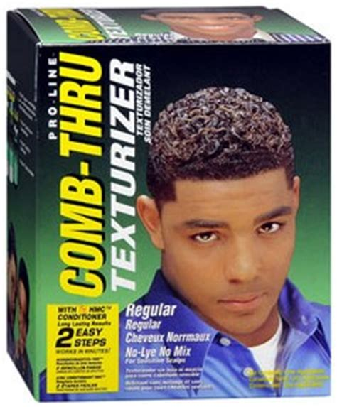 best hair texturizers products texturizers for men pro line comb thru texturizer