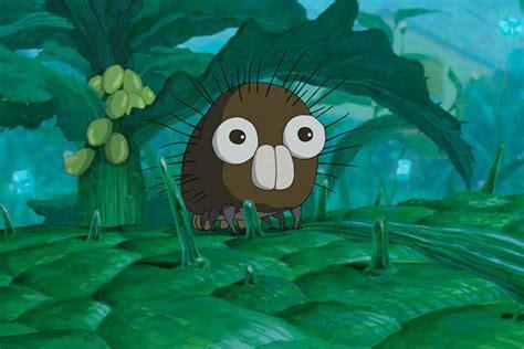 ghibli film new ghibli museum to screen new miyazaki film boro the
