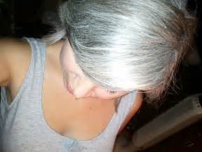 gray hair in your 30s onmilwaukee com living staying gray local women who don