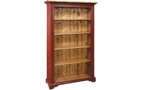6 Foot Bookcase six foot bookcase kate furniture