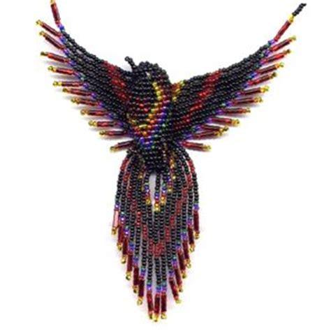 beaded bird pattern 3d beaded pattern and kit