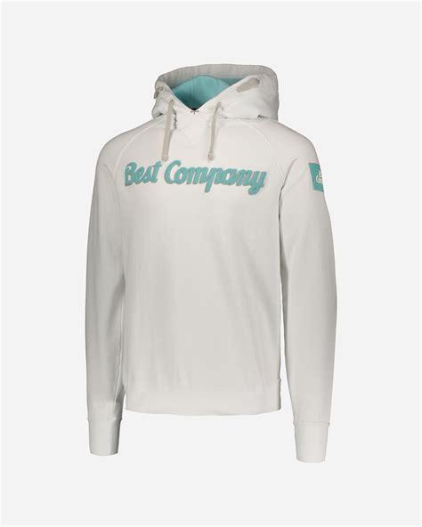 felpe best company best company heritage hd m 692002 0103 felpa su cisalfa