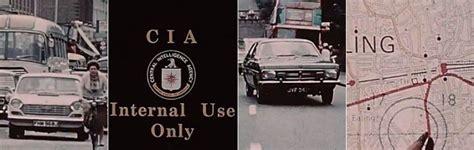 tutorial auto cia cia spy training video gentlemint