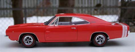 Revell Dodge Charger revell 1968 dodge charger r t 440ci magnum