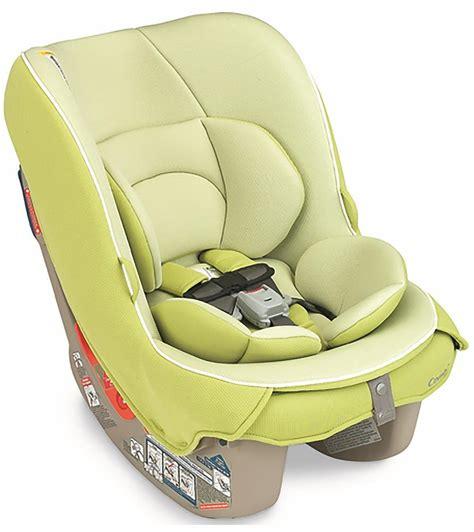 convertible car seat stroller frame combi coccoro convertible car seat keylime green