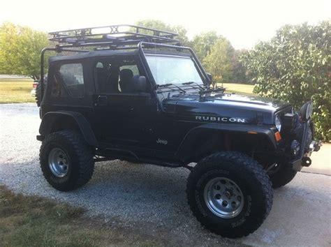 2003 Jeep Rubicon For Sale 2003 Jeep Wrangler Rubicon 20 000 Possible Trade