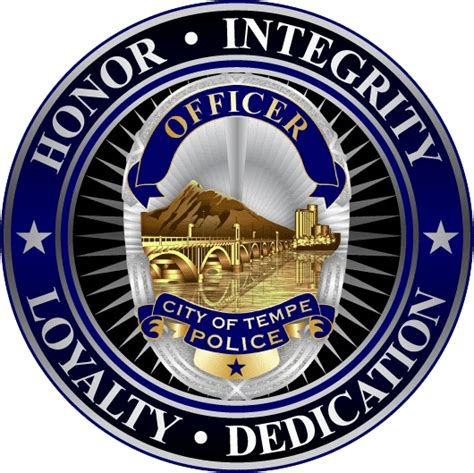 Tempe Records City Of Tempe Az Join Tempe Pd
