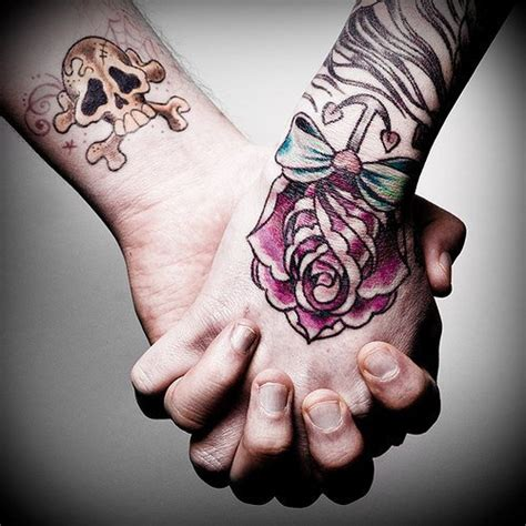hand tattoo designs for couples tattoo designs tattoo ideas couples tattoos tattooing