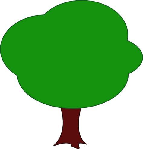 Tree Cartoons