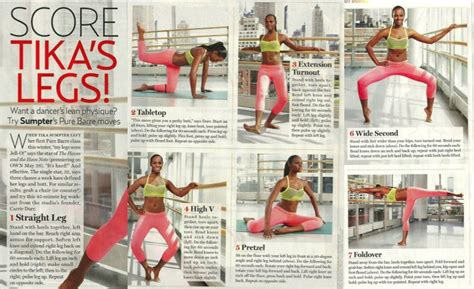 barre workout barre fitness hawa at home barre