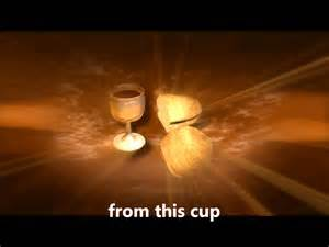 Table Prayers The Lords Supper Communion Song Youtube