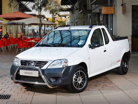 nissan logan nissan np200 is a dacia logan up in south africa
