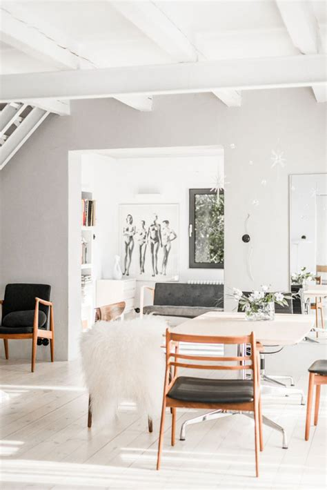 perfect scandinavian home design to serve your days with the perfect all white scandinavian interior oracle fox
