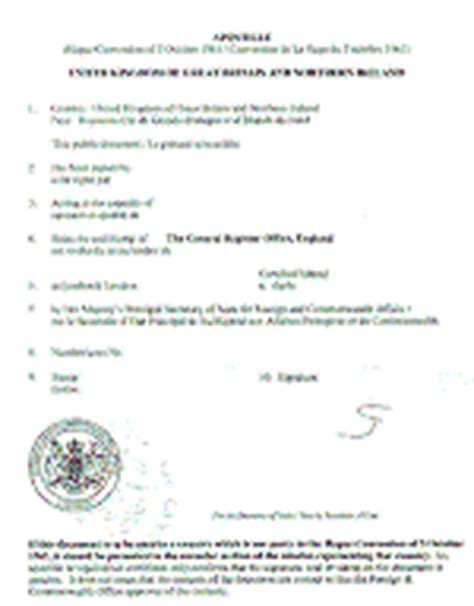 Divorce Records In Uk Uk Official Records Apostille St Uk Official Uk Apostille St Service For