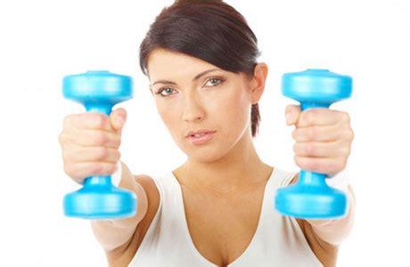 Dumbbell Wanita kesehatan latihan dumbbell untuk wanita vemale