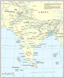 South Asia Map by File South Asia Un Png Wikipedia