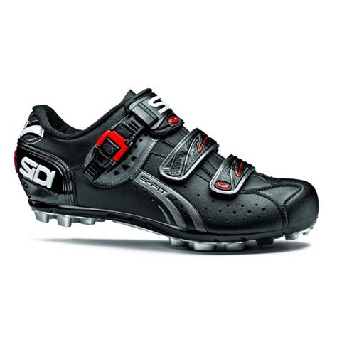 sidi mega mountain bike shoes sidi mtb dominator mega 5 fit wide fitting cycling shoes