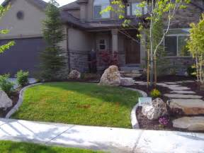 Ideas For Small Front Garden Beautiful Small Front Yard Landscaping Ideas With Low Budget Traba Homes