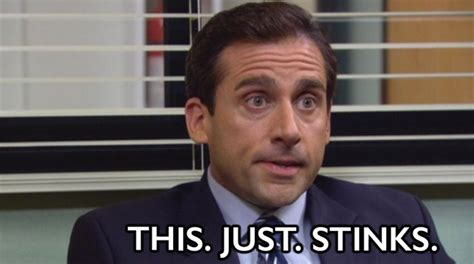 10 signs it s finals week at towson as told by the office