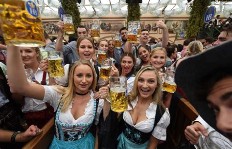 oktoberfest münchen wann oktoberfest 2016 kicks in munich houston chronicle