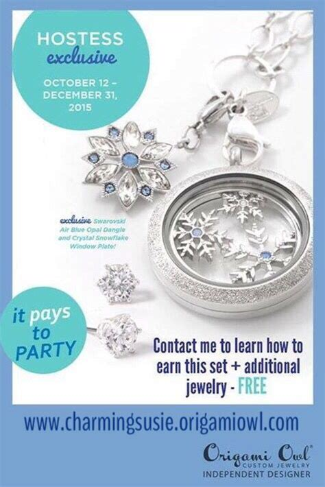 Origami Owl 2015 - 2015 origami owl hostess exclusive www