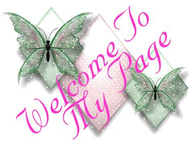welcome to my page animation welcome 2 my page comments and graphics codes for