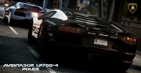 american police lamborghini gta modding com download area 187 gta iv 187 cars