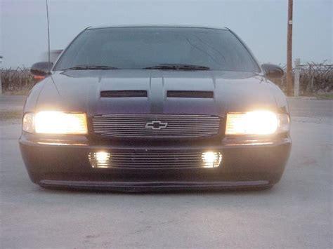 1996 impala ss headlights 1997 impala ss