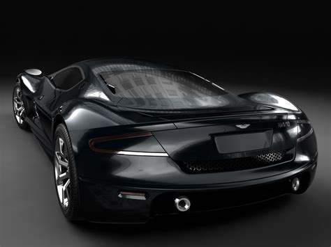 concept aston super exotic and concept cars aston martin amv10