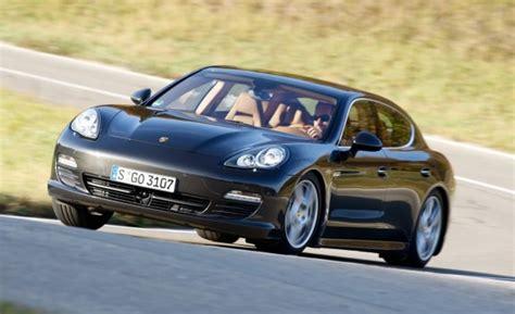 Porsche Panamera Vs Maserati Quattroporte by Maserati Quattroporte Vs Bmw Serie 7 Vs Porsche Panamera
