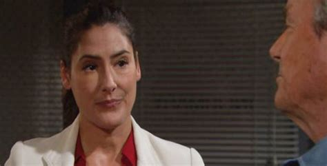 whos leaving young and the restless 2016 fans weigh in on dr meredith leaving the young and the