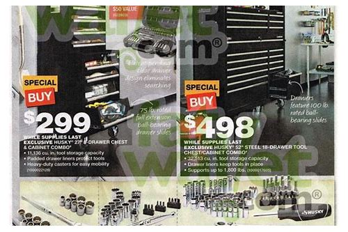black friday tool box deals