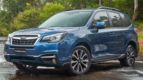Subaru Forester Road Accessories by Suv Accessories Exterior Interior Performance Parts