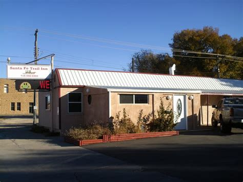 fe inn reviews santa fe trail inn prices motel reviews las animas