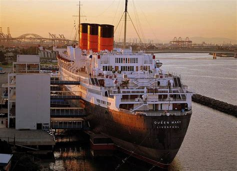 movie radio boat england the history of the rms queen mary