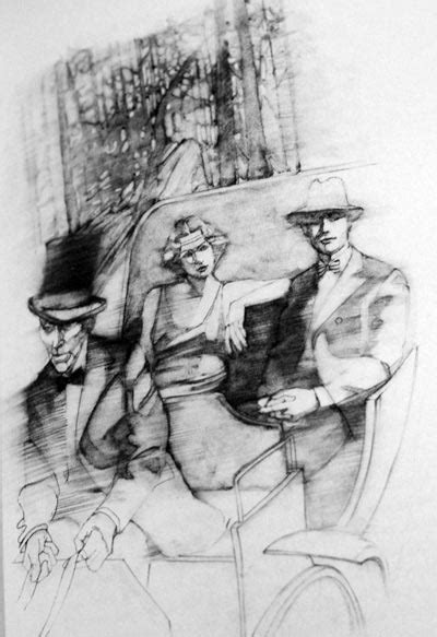 The Great Gatsby – F. Scott Fitzgerald – GOHD Books