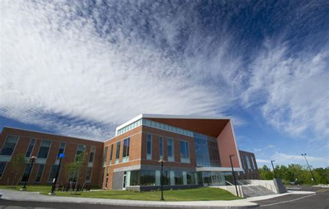 Rit Post Office by Rit Opens Health Science Center Wxxi News